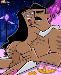 jab cartoon porn pics eee dlt danny phantom paulina dad animated jab porn