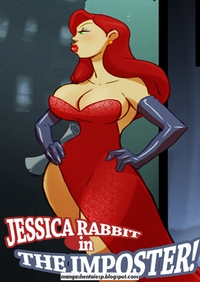 jessica rabbit hentai pics media original jessica rabbit imposter