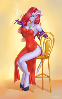 jessica rabbit hentai pics sienna pictures user draenei jessica rabbit page all