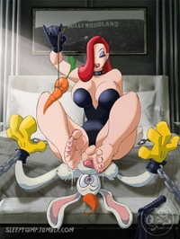 jessica rabbit porn pics pics sleepygimp who framed roger rabbit jessica