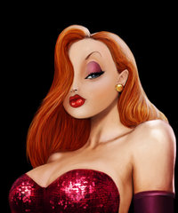jessica rabbit xxx pictures jessica rabbit mail order delights want money back