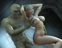 john persons sex toon monster horny elf girl fucked from back cartoon ics