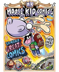 kid toon porn moose kid comics childrens
