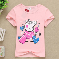 kid toon porn htb xxfxxxa summer font girls boys shirt children baby clothes kid cartoon pink popular bape
