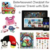 kids toon sex entertainment checlist summer traveling kids category disney