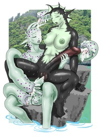 lady toon porn smartcj dickgirlmanga galleries pics great toon lady man web page see more art nurse