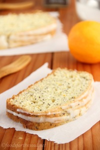 lemon cartoon porn lemon poppy seed loaf cake tangy that can make bake all one pan