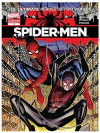 marvel cartoon porn pics assets aicncomics spidermen chan all