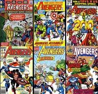marvel cartoon porn pics albums drknark covers avengers