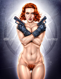 marvel cartoon porn pics anime cartoon porn black widow natasha romanoff marvel comics photo