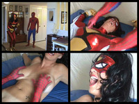 marvel cartoon porn pics spiderwoman its friday lets piss off marvel comics