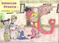 milf sex comics american dragon jake long fluttershy americunt comic