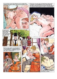milf sex comics milf love five porncomix hugdebert porn comics attachment