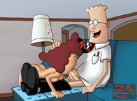 nasty cartoon porn pics galleries aedb bdcec gallery nasty cartoon babe fucked dilbert hard cock xrejx