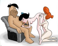 naughty toons porn toon hank sextoon