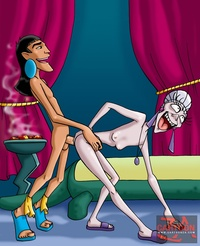 new cartoon porn galleries galleries cartoonza yzma malina dirty emperors