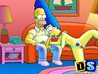 new cartoon pron drawn simp sexsimpsons simpsons