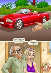 new cartoon sex comics gnr seduced amanda grandpa his ride