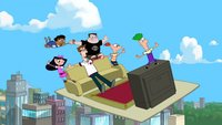 new cartoon sex pics landscape phineas ferb news cartoons aimed kids contain drugs ptc study