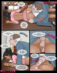 new porn toons kubecxrh neighbor hot secretary