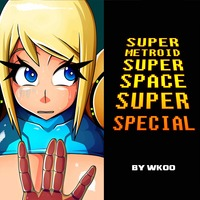 new toon porn comics witchking super metroid space special dickgirl