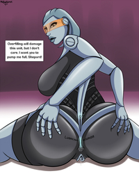 new toons cartoon porn eec bfac mass effect edi