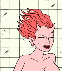 new toons hentai efdc ugly americans callie maggotbone