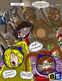 newest toon porn wild thornberrys generation tribe comic porn