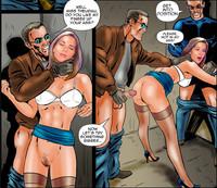 porn comic Celebrity