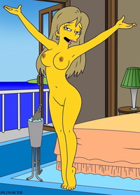 nude cartoon females cartoon girls