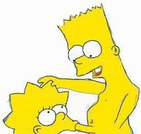 nude cartoon pic cartoon simpsons perverted