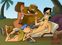 nude toon gallery cartoonsex upload nude toons