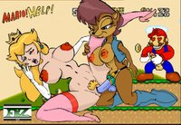 peach toons porn media super mario porn sonic