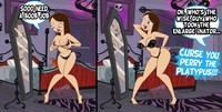 phineas and ferb comic porn trickylouse vanessa doofenshmirtz grimphantom phineas ferb gallery disney best