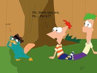 phineas and ferb comic porn phineas ferb find out