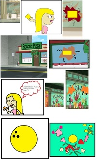 phineas and ferb porn comic photos freaky sunday comic page three phineas ferb clubs fanart