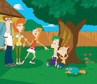 phineas and ferb sex toons gallery favorite childrens shows phineas ferb promopic mom stories kids caillou sight