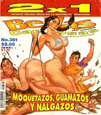 pics of comic porn bellas noche mexican adult comics