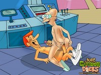 picture of cartoon pussy dicks gay porno