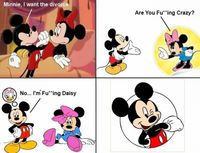 pictures of cartoons fucking minnie want divorce cartoons