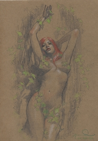 poison ivy porn comic category subcat vivy gallerypiece