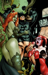poison ivy porn comic lusciousnet harley quinn poison ivy pictures album lesbian duo animated page
