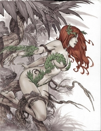 poison ivy porn comic category subcat ivy forrest commissionhres gallerydetail