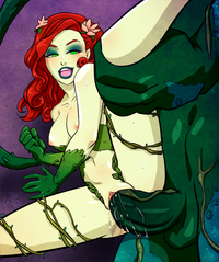 poison ivy porn comic dirtyoldman lusciousnet hot poison ivy pic user wondersluts video digest mario irritates batman hit girl kicks ass hulk gets theme song much more