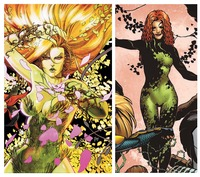 poison ivy porn comic poison ivy final head sublime superheroine redesigns
