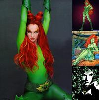 poison ivy porn comic poison ivies category books page