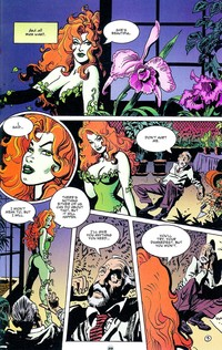 poison ivy porn comic comicsalliance media blz duet solo part six jordi bernet comics anthology review