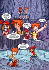 pokemon cartoon porn pictures media original pokemon porn comic misty palcomix may