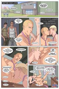 porn best toons comic book samples digital bang hard ben