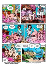 porn cartoon strips porn comics book